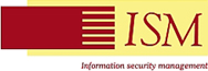 Information Security Management Logo